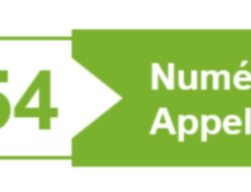 Numéro unique d'écoute et d'assistance confidentiel et gratuit pour les professionnels de santé