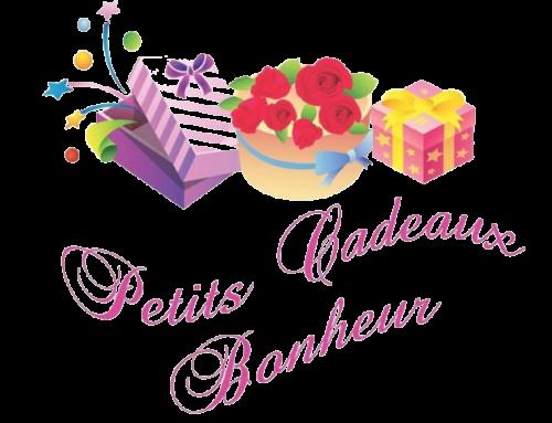 L'association » Petits cadeaux bonheur» sera présente à la clinique de la Côte d'Emeraude le 03 Mars 2020.