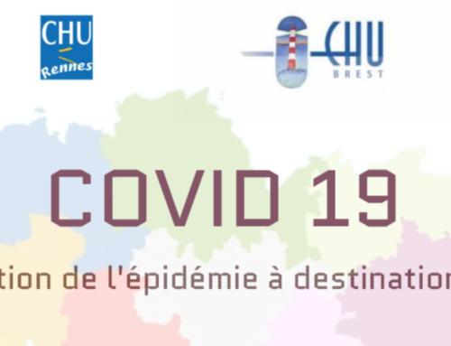 COVID 19 : Guide de gestion de l'épidémie à destination des EHPAD
