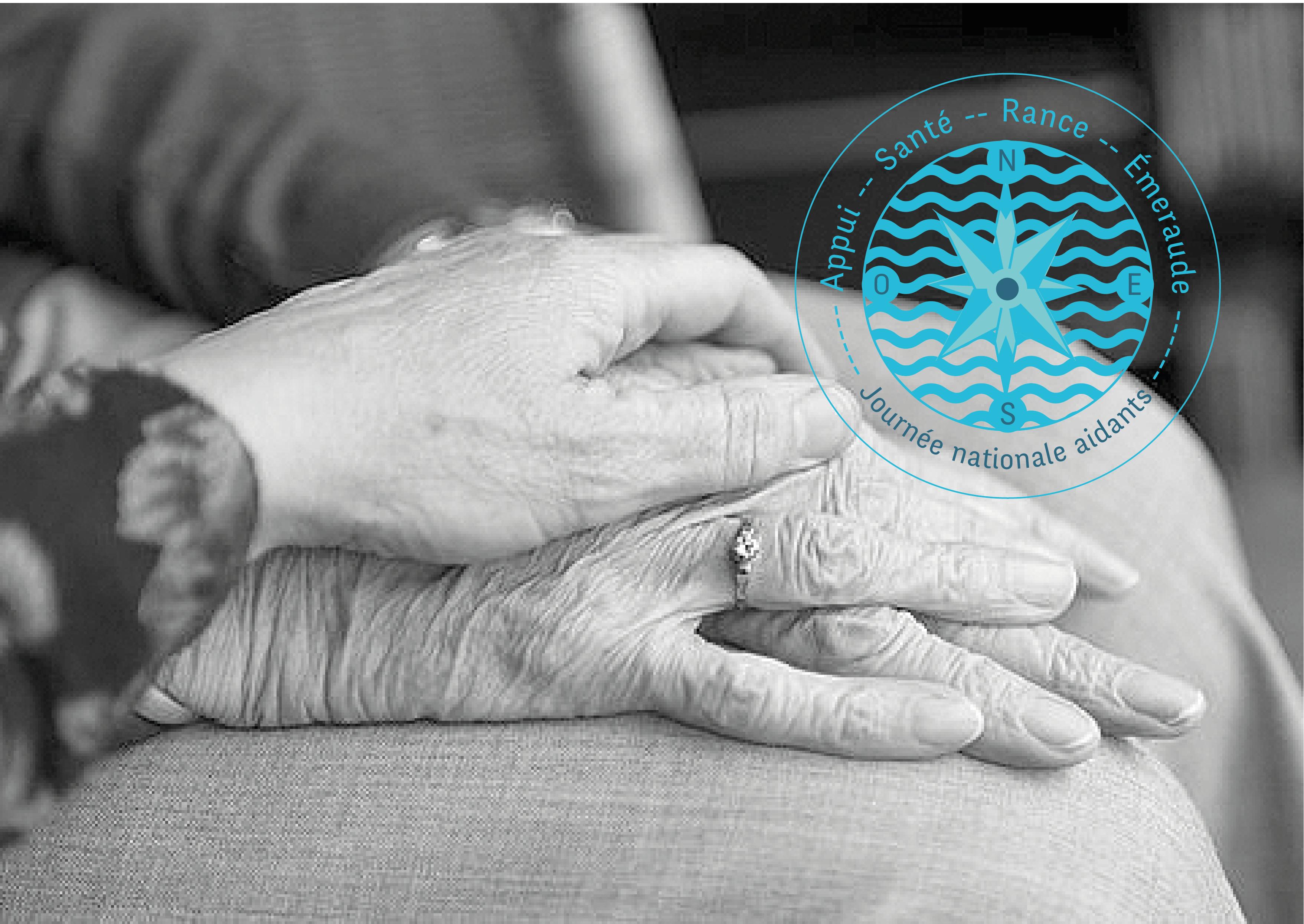 Appui Santé Rance Emeraude engagée le 6 octobre pour la journée nationale des aidants