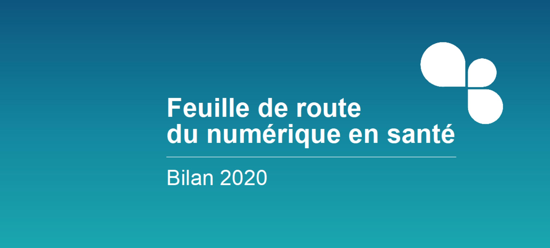 Le numérique en santé : bilan 2020