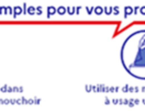ENTRE VACCINS ET VARIANTS : UNE COURSE CONTRE LA MONTRE
